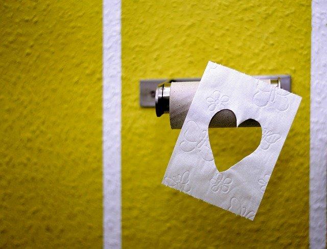 Hoe kom je uit angst – zelfs als het wc-papier bij Appie op is?